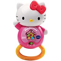VTech Baby Hello Kitty Melodienrassel