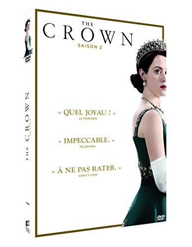 The Crown - L'integrale de la deuxième saison