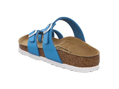 BIRKENSTOCK 1008842, Sandales Pour Femme Bleu Graceful Ocean Graceful Ocean