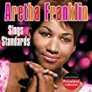 Aretha Franklin Sings Standards