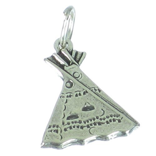 wigwam-sterling-silver-2d-small-charm-925-x-1-teepee-tepee-tipi-charms-ssc25