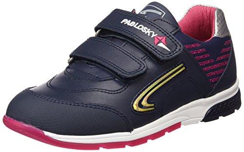 Pablosky - 259027, Scarpe sportive Bambina Blu