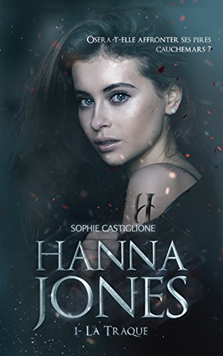 Hanna Jones: La traque