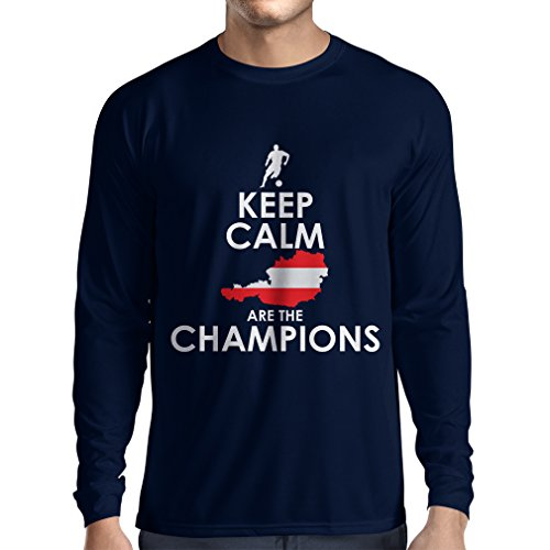 n4485l-camiseta-de-manga-larga-keep-calm-austrians-are-the-champions-xx-large-azul-multicolor