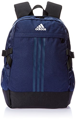 Adidas Rucksack Bp Power Iii, Unisex Erwachsene Blau (maruni / maruni / Weiß)