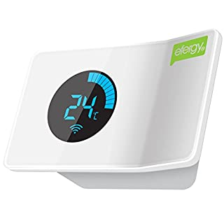 :Efergy AirControl AC-EU- Termostato Inteligente Para Aire Acondicionado (240V) (B01HSDCRWU) | Amazon Products