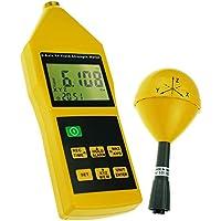 EMF/RF Triple Eje Sensor (X, Y, Z) Electrosmog Metro Ensayador Radio Frecuencia Electromagnético Poder Detector Ensayador 38mv ~ 11v/m Distancia 10MHz ~ 8GHz Frecuencia