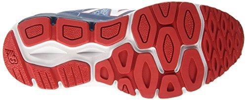 Nuovo Equilibrio M770gr5 Scarpe Da Corsa Da Uomo Blu