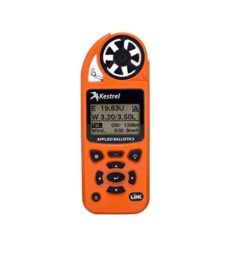 Kestrel Elite Weather Medidor con Aplique balística y Bluetooth Enlace, 0.034019424 kilograms, Color...