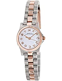 Marc By Marc Jacobs MBM3261 Mujeres Relojes