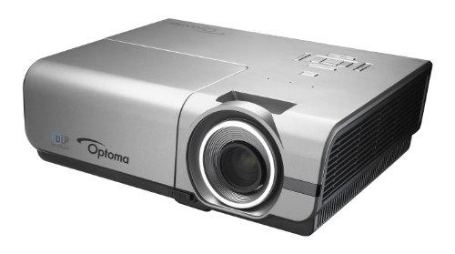 Optoma Projecteur DLP (1080 p, contraste 10000:1, 1920x 1080pixels, 4200ANSI Lumens, HDMI, VGA) Argenté