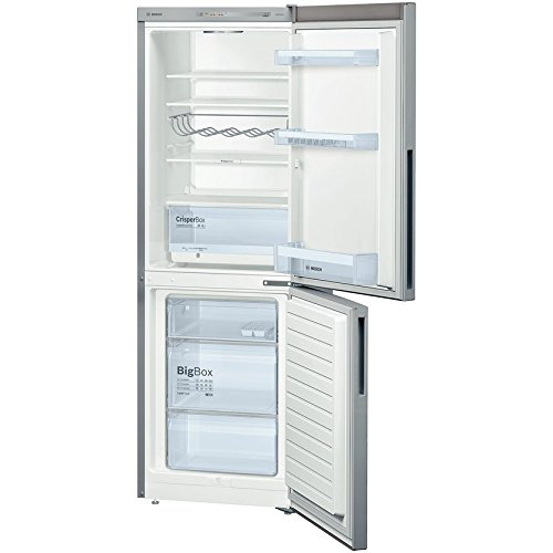 Bosch kgv33vl31g Fridge 192 L A + + SILVER Best Price and Cheapest