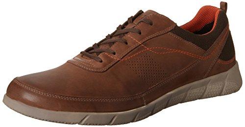 Josef Seibel Herren Cliff 09 Sneaker Braun (Brasil-kombi)