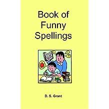 Book of Funny Spellings