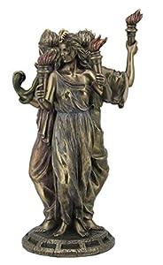 Diosa griega de la Magia