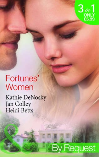 book cover of Fortunes\' Women
