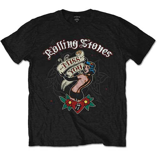 rolling-stones-miss-you-black-mens-t-shirt-size-xx-large