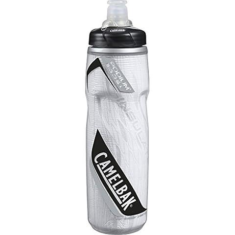 CamelBak Podium 0.71L - bidones de agua (24,13 cm, 6,98 cm, 90,6g (3.2 oz)) Carbono