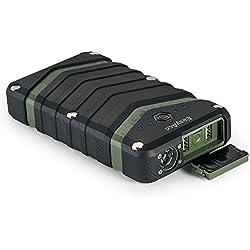 EasyAcc Batería Externa 20000 mAh