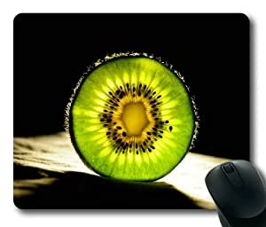 Actinidia Berry Sakuraelieechyan Rectangle Mouse Pad