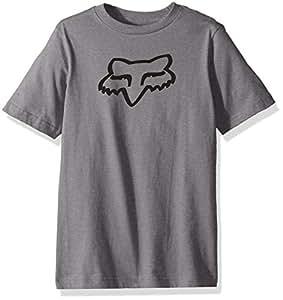 10a383b01af Fox Boys  Big Youth Legacy Logo Short Sleeve T-Shirt