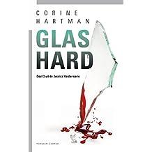 Glashard (Jessica Haider Book 2)