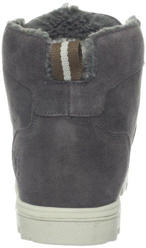 DC  WOODLAND SE SHOE, Chaussures de randonnée homme Gris - Grau (DARK GREY)