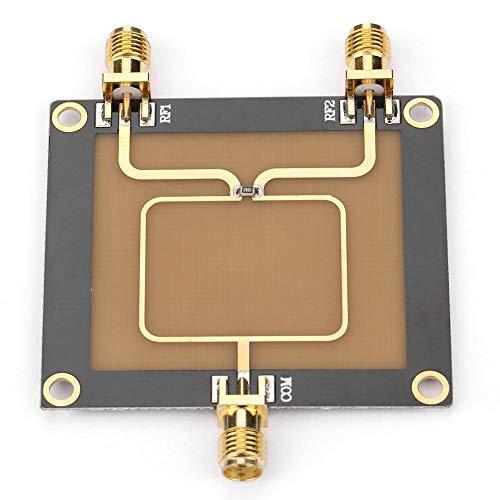 2-Wege-Teiler-Kombinierer 100-2700 MHz Frequenz-HF-Leistungsteiler Hohe Qualität Video-signal Combiner