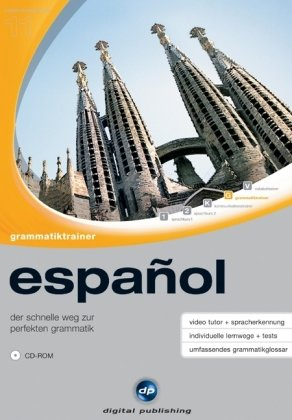 Interaktive Sprachreise 11: Grammatiktrainer Spanisch