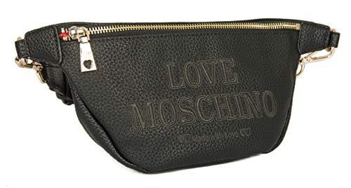 Love Moschino Schultergurt Frau Tasche Artikel JC4240PP06KF BORSA EMBOSSED METALLIC PU