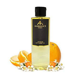 Ancienne Ambiance Signature Bath and Body Oil, 200 ml