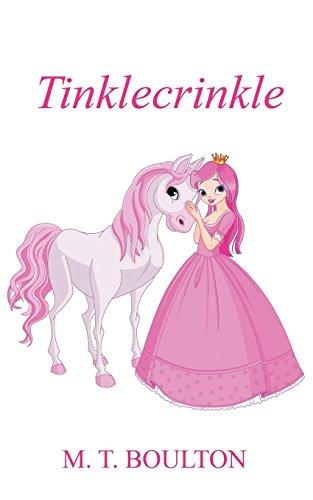 Tinklecrinkle Cover Image