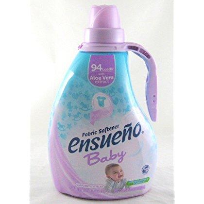 Ensueno Dream Max He Baby Fabric Softener ,125 Fl Oz - 94 Loads