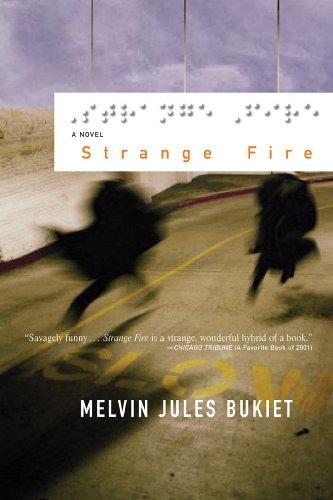 Strange Fire: A Novel (English Edition)