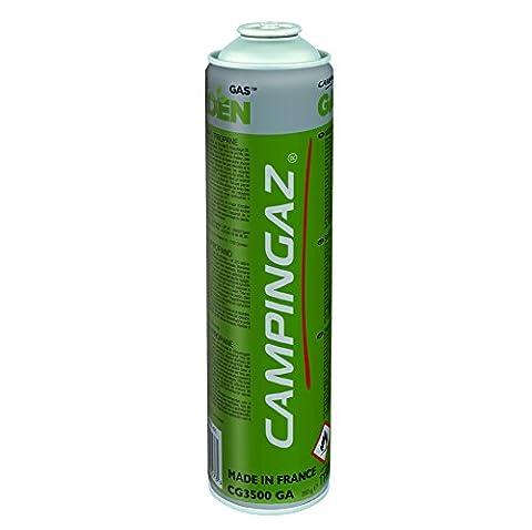 Campingaz Cartouche de gaz CG3500GA Garden, 350g