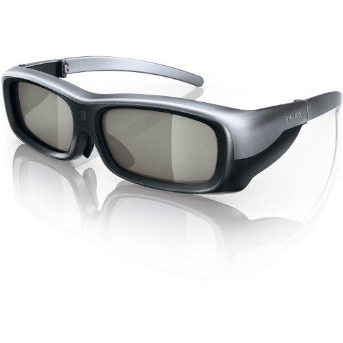 Philips PTA516/00 Aktiv 3D-Brille