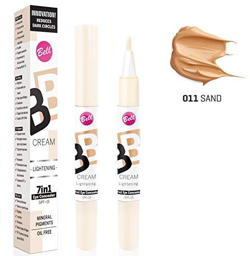 Correcteur BB crème 7 en 1 - 11 Sand - Bell