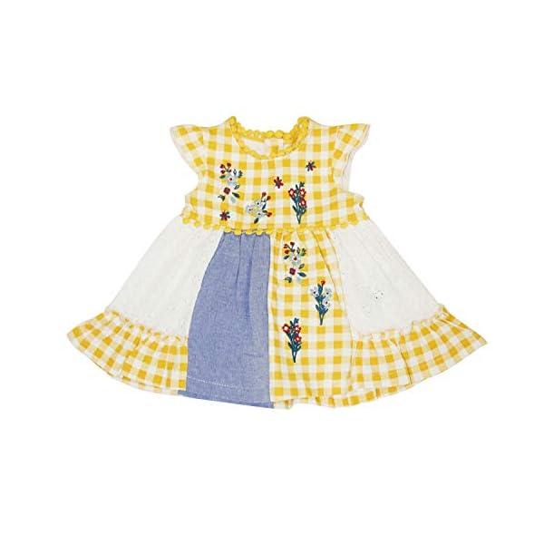 Charanga  vrurales Vestido para Bebés 5