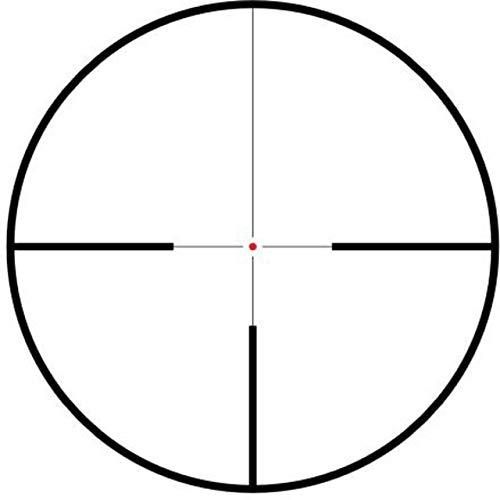 Hawke Vantage 30 WA IR 1-4x24 L4A Dot Model 2018 Zielfernrohr, schwarz, M