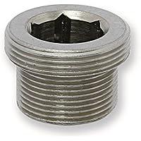 Riduzione per aeratore, Riduzione M18/1xM22/1 per rubinetto con filetto incassato