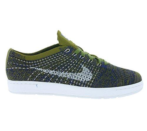 Nike 833860-301, Chaussures de Sport Femme Vert