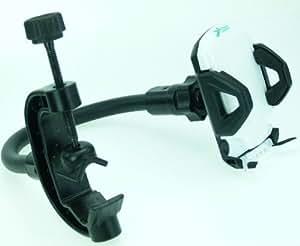 Halterung Für Golf GPS Skycaddie SGX Flexibler Arm Golftaschen Befestigung