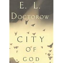City Of God by E. L. Doctorow (2000-04-06)