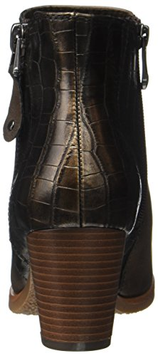 Marco Tozzi Damen 25019 Stiefel Braun (Cigar Ant.Comb)