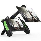 Xianw Manette de Jeu pour Manette de Jeu F1 Mobile, Manette de Jeu Ergonomique, Support de poignée Ergonomique pour PUBG Fortnite Red Dead: Rachat, Assistance...