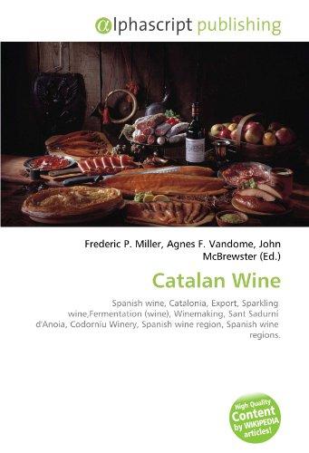 Catalan Wine