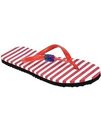 M2C Girls Latest Design For Flip Flops For Daily Wear