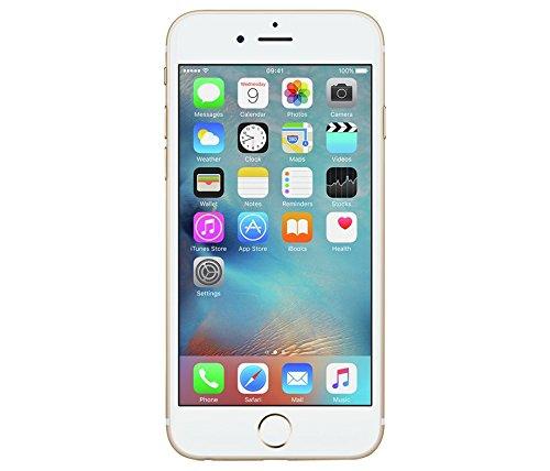 Apple iPhone 6s 32 GB Gold lowest price
