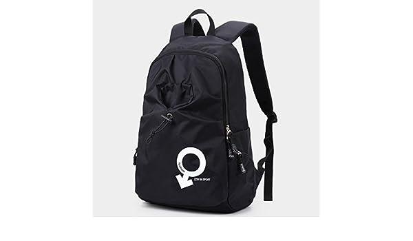 e7c443965adac Otomoll Mode Sport Rucksack Tasche Wasserdichte Rucksack Koreanischen  Studenten