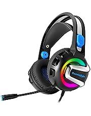 Cosmic Byte G3300 Saturn Rings Gaming Headphone with Mic